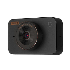 Видеорегистратор  Xiaomi Mijia Driving Recorder 1S, Black