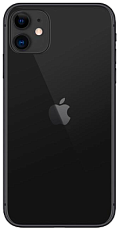 Apple iPhone 11 64Gb, Black РСТ