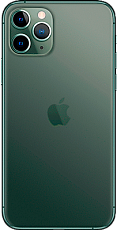 Apple iPhone 11 Pro Max 512Gb, Green