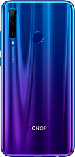 Huawei Honor 10i 4Gb+128Gb, Blue
