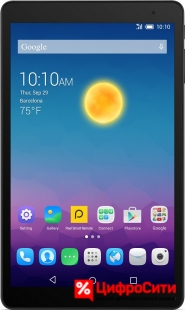 Планшет Alcatel One Touch Pop P360X 8Gb, Black