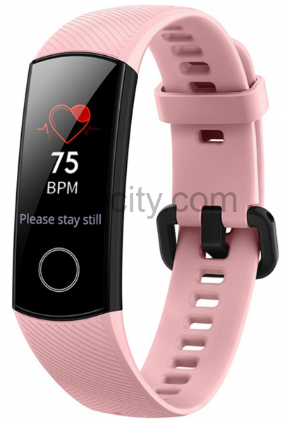 Huawei Honor Band 4, Pink